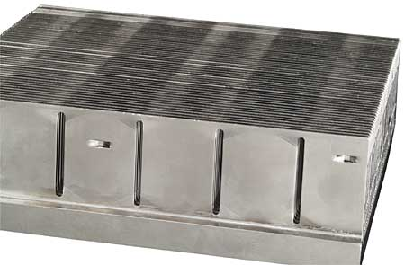 Future Trends In Heat Sink Design 171 Electronics Cooling
