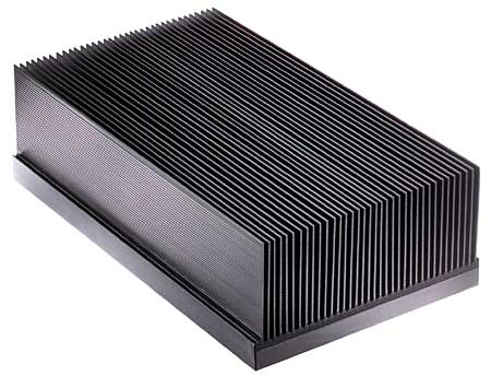 What Is The Optimal Heat Sink Design Askengineers