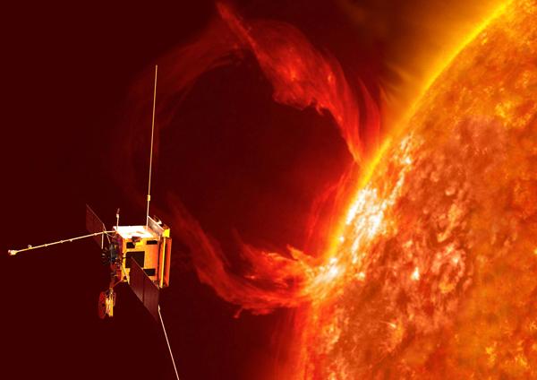 spacecraft wind - photo #14