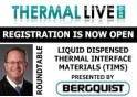 Thermal Live 2015 - Free Roundable Presented by Bergquist