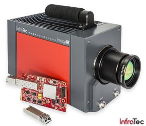 Dynamic IR Imaging